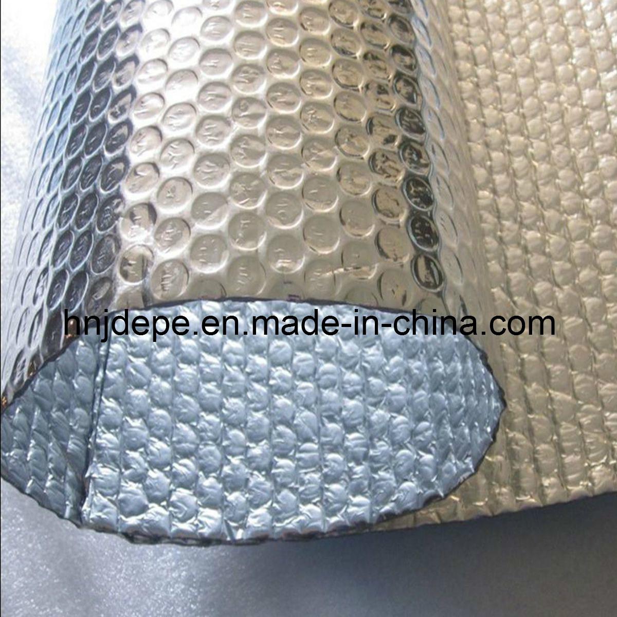 isolation de bulle de papier d 39 aluminium jdac02 isolation de bulle de papier d 39 aluminium. Black Bedroom Furniture Sets. Home Design Ideas