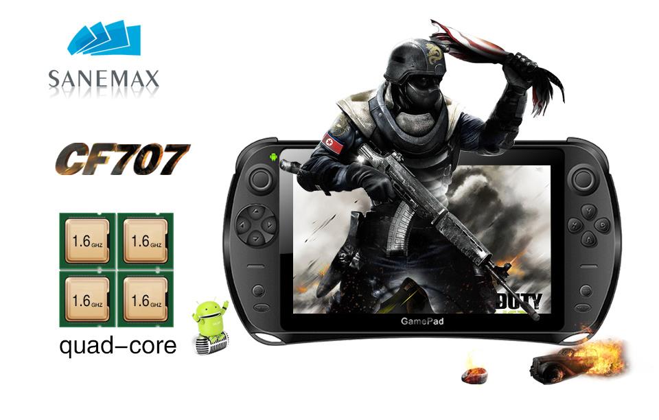 Игры Для Игровых Консолей С Android