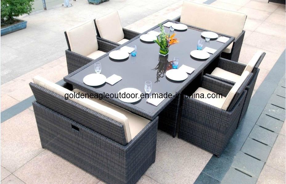 Moderne Gartenmöbel  Schaukelbett