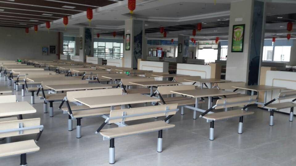 Foto de mobiliario de restaurante mesa de comedor del for Mobiliario de comedor