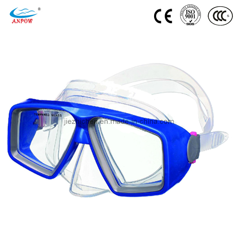 Lunettes portatives de natation de qualit jpg for Piscine portative