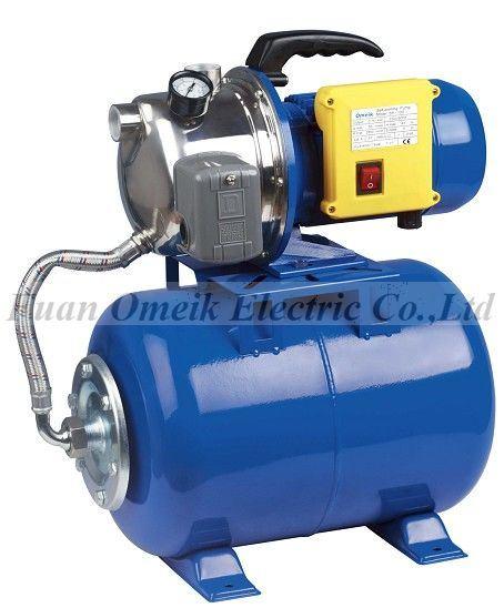 Bomba de agua autojet autojet 100 bomba de agua for Motor de presion de agua