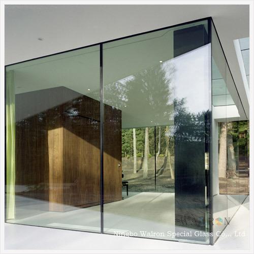 mur en verre de cloison de bureau cloison en verre de. Black Bedroom Furniture Sets. Home Design Ideas