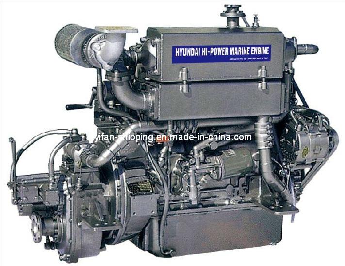 Motor diesel marinho gerador diesel de energia de navio for Motor cargo freight company