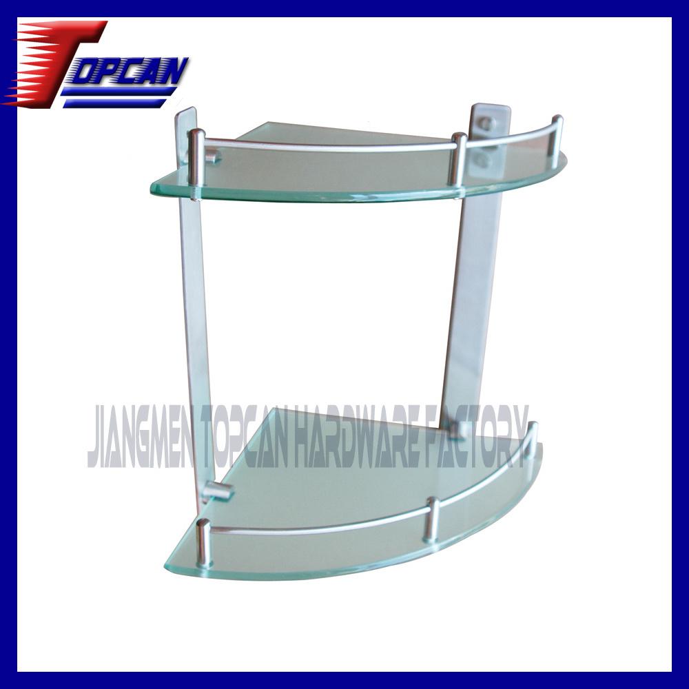 Estantes Para Baños Acero Inoxidable:304 estantes de la toalla del acero inoxidable, diseño de la alta
