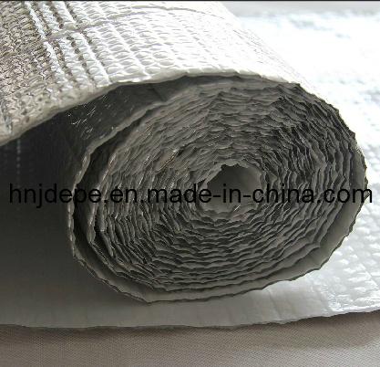 clinquant de bulle d 39 isolation de papier d 39 aluminium jdac06 clinquant de bulle d 39 isolation de. Black Bedroom Furniture Sets. Home Design Ideas