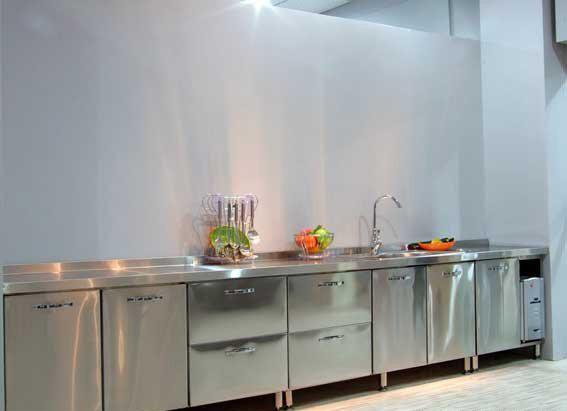 Gabinetes De Baño En Pvc:Gabinetes-de-cocina-de-acero-de-VStainless-para-jpg
