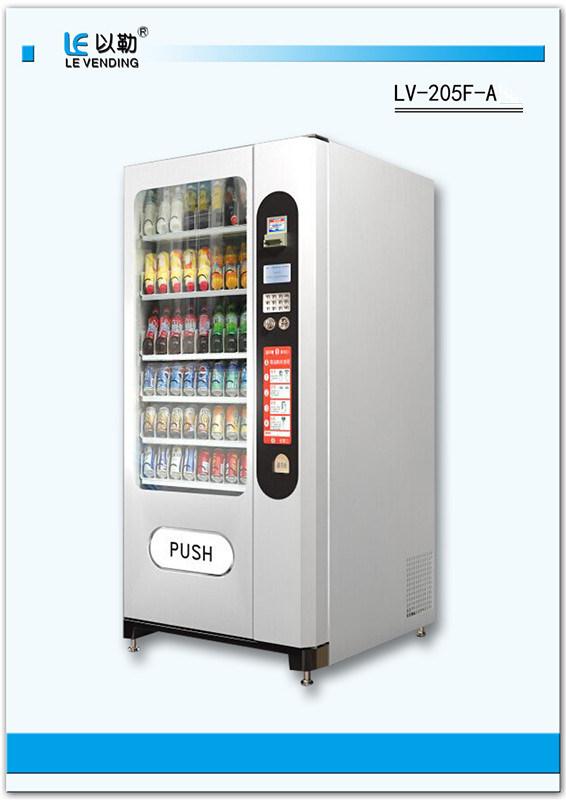 distributeur automatique lv 205f a de l 39 eau commerciale. Black Bedroom Furniture Sets. Home Design Ideas