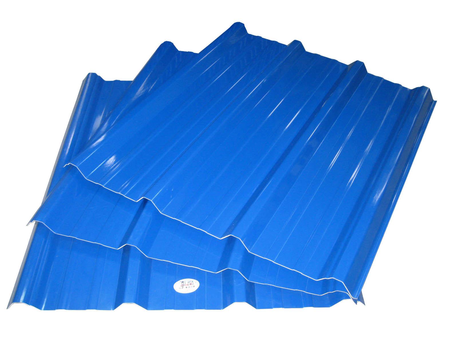 Telha da borda do telhado do PVC (SRT 3) –Telha da borda do telhado  #0751B3 1600x1200