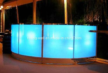 LED 바 카운터/공상 호텔 카운터 – LED 바 카운터/공상 호텔 ...