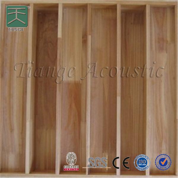 panneau acoustique en bois ignifuge sain de diffuseur de qrd de studio qrdn1 panneau. Black Bedroom Furniture Sets. Home Design Ideas