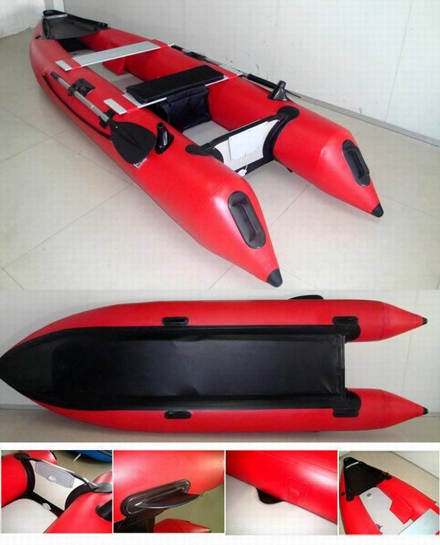 Kayak gonflable de pvc avec le moteur kayak gonflable de pvc avec le moteur - Meilleur kayak gonflable ...