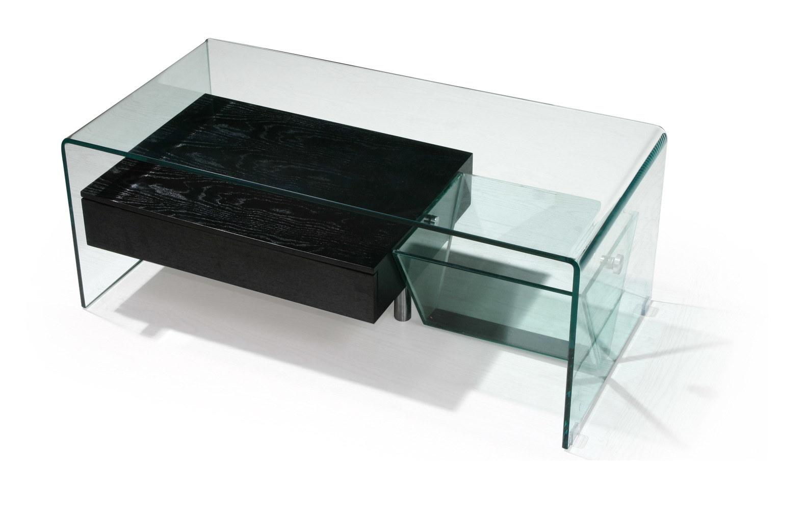 Tavolino da salotto di vetro tb 513 tavolino da for Tavolino vetro salotto