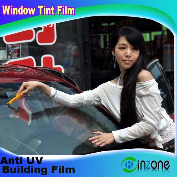 le film de teinte de fen tre de voiture film liquide de fen tre charge statique s 39 accrochent. Black Bedroom Furniture Sets. Home Design Ideas