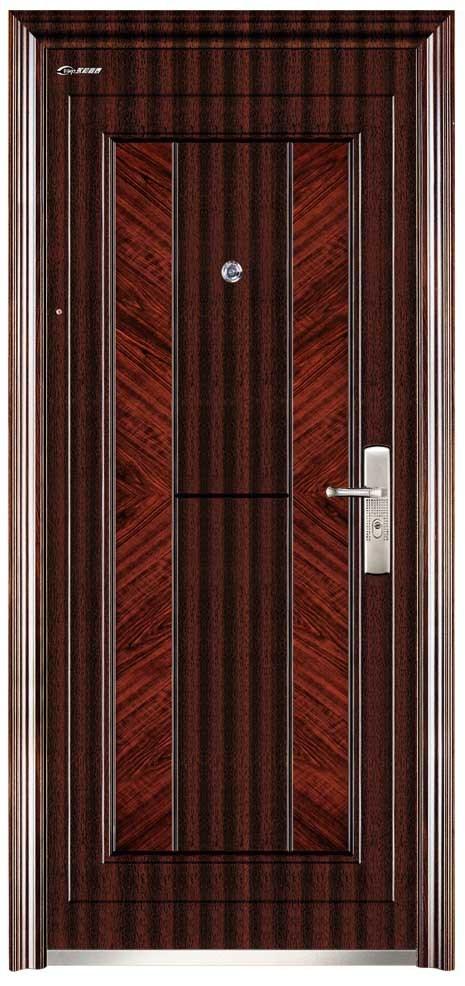 двери стальные уголковые