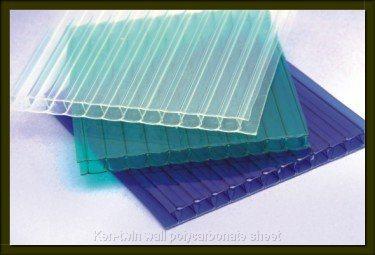 material para techos pl stico del toldo de la b veda del
