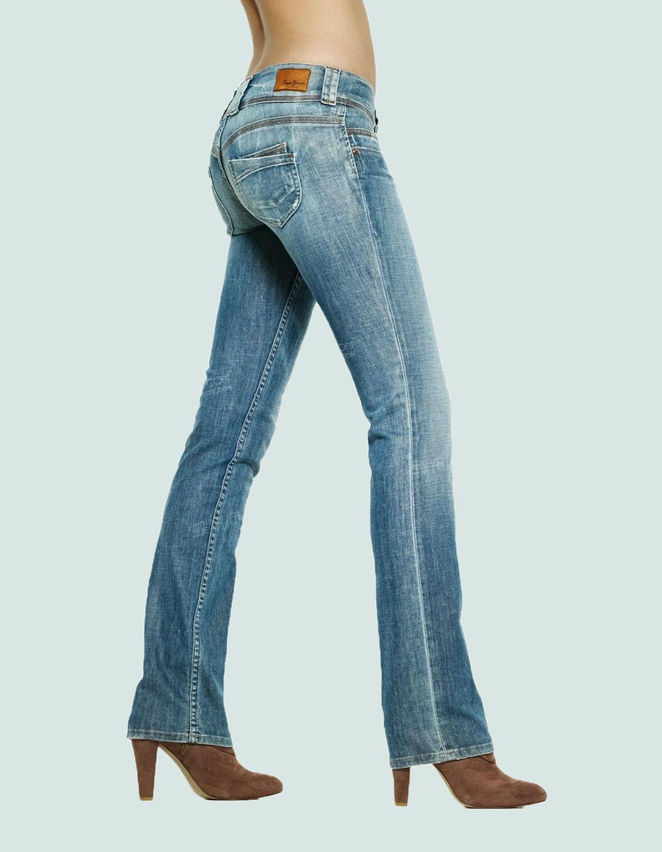 Vaqueros mujer Si buscas los pantalones vaqueros perfectos, estás en el lugar correcto. Nuestra gama abarca desde pitillos y tiro alto hasta estilos boyfriend.