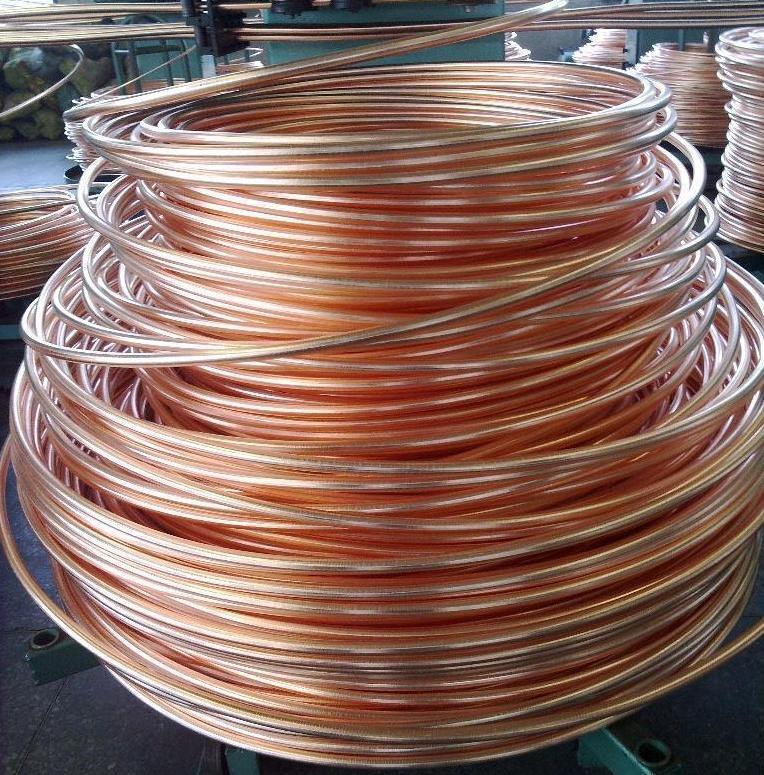 Tubo di rame per il gas di nutural tubo di rame per il - Tubo de cobre para gas ...