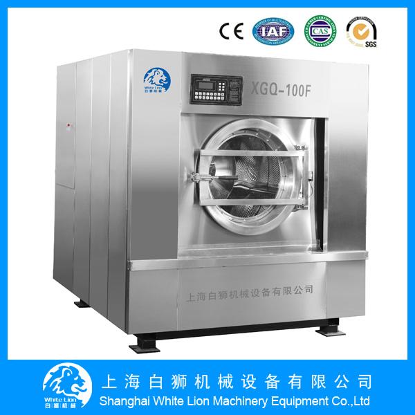 Lavadora industrial del lavadero inferior del precio xgq for Lavadero precio