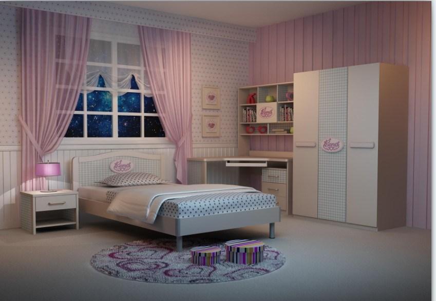 Slaapkamers Kinderen – cartoonbox.info
