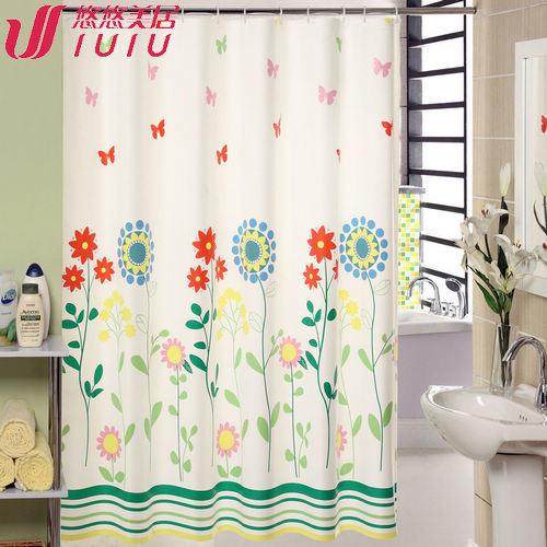 rideau en douche de fantaisie transparent rideau en douche de fantaisie transparent fournis par. Black Bedroom Furniture Sets. Home Design Ideas