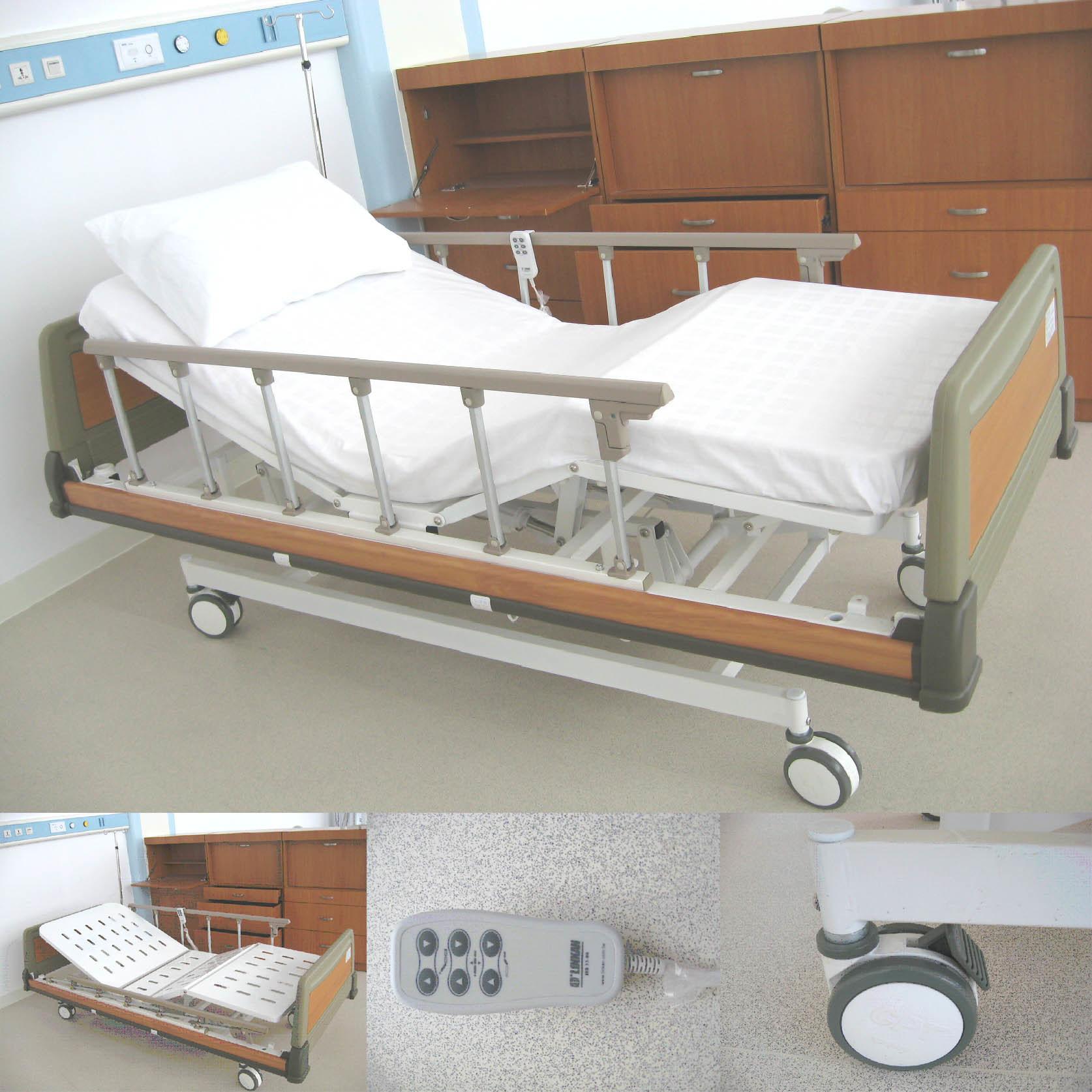 병원 침대 3는 전기 병상 작용한다 (- 2610F) – 병원 침대 3는 전기 ...