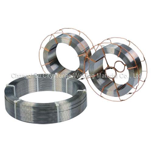 Acero inoxidable soldadura de alambre bobina de metal - Alambre de acero inoxidable ...