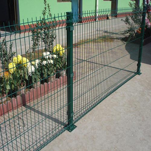 cerca de jardim em pvc : cerca de jardim em pvc:Tela Soldada Galvanizada Revestida Em Pvc Verde Pictures to pin on