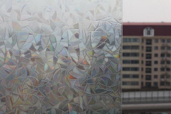 Aparador Em Laca Branca ~ A película da janela do PVC, película de vidro, adesivo livra a película u2013A película da janela