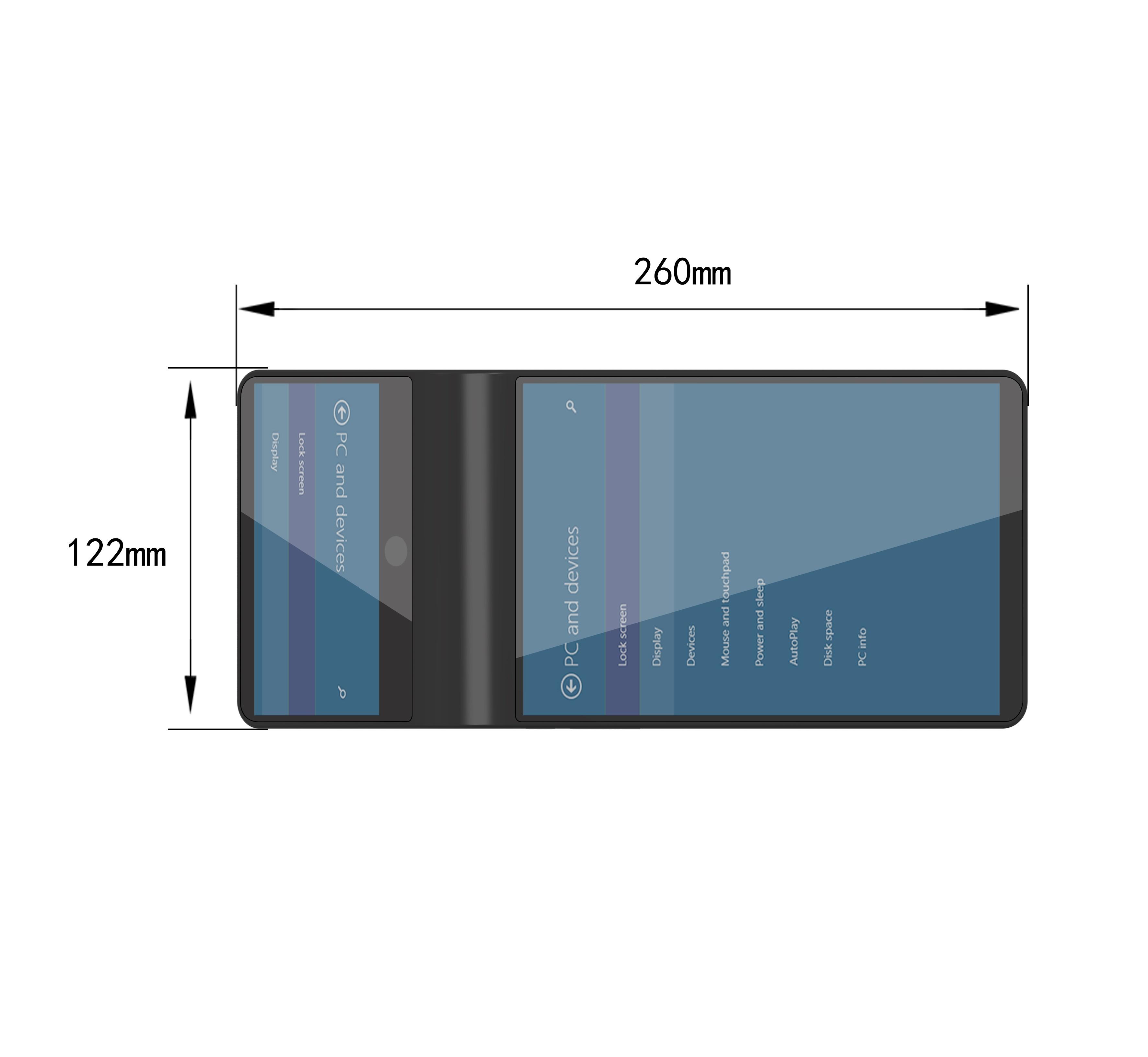 TerminalemobileAndroidtenutoinmanodipo安卓5.0调整重力图片