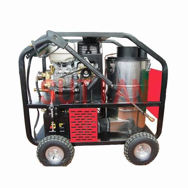 Arandela de la presi n de la agua caliente del motor de for Motor de presion de agua