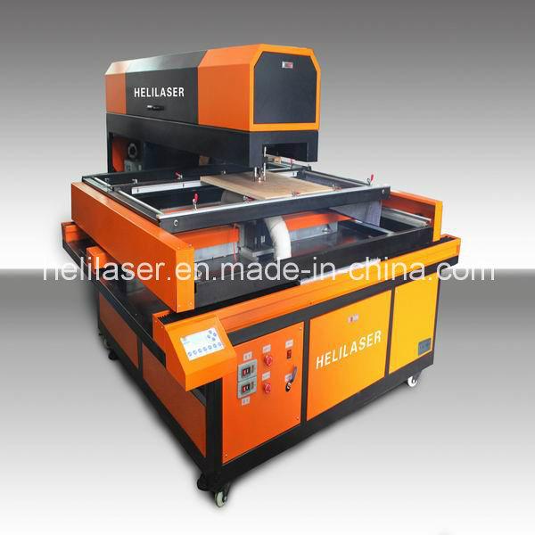 Оборудование для лазерной резки пластик