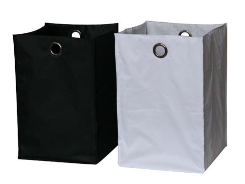 Tela plegable del cesto del lavadero del poliester del for Lavadero de bano precio