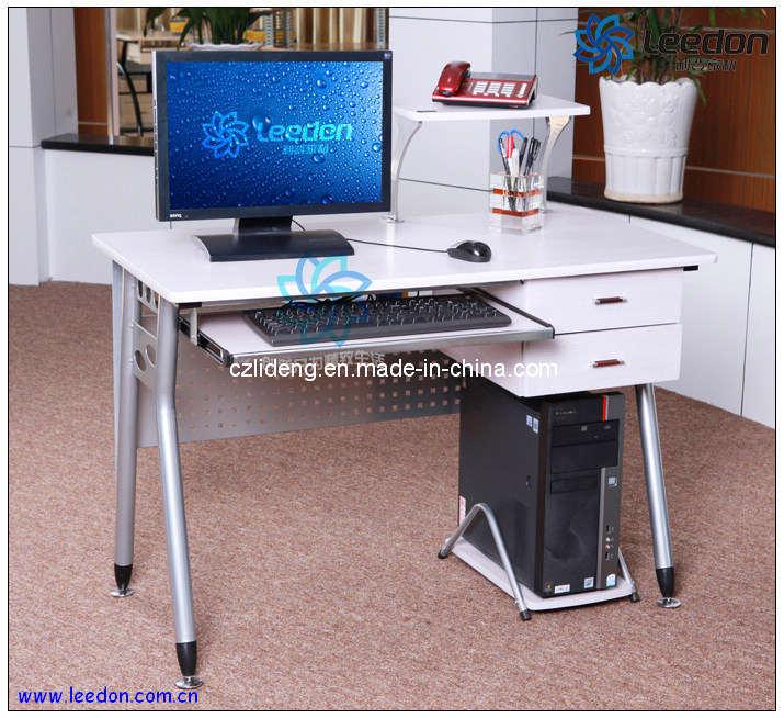 Escritorios de la computadora de oficina tabla de la for Computadoras para oficina