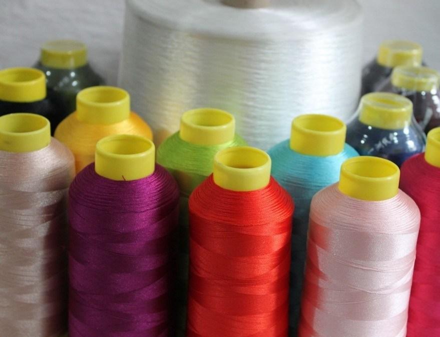 Rosca hilo de nylon fabricante