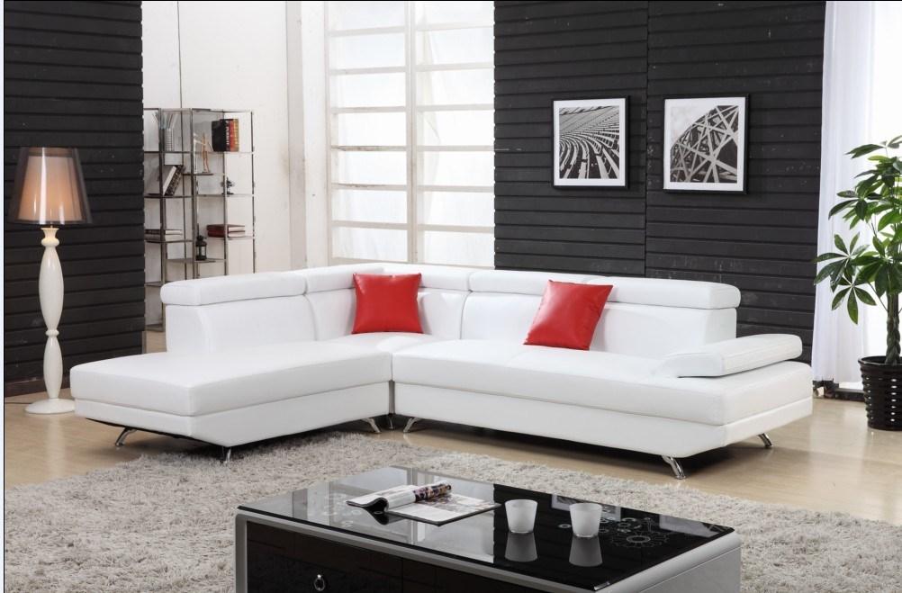 Sofa moderne de salle de s jour de mod le al112 sofa for Model sejour moderne