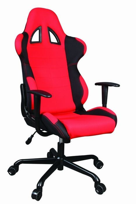Emballage de la chaise os 7208 de gaming de chaise de - Chaise de bureau gaming ...