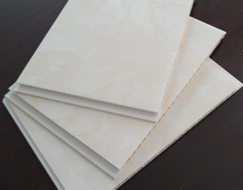 Panneau mat de panneau de plafond de pvc de blanc panneau for Plafond en pvc blanc