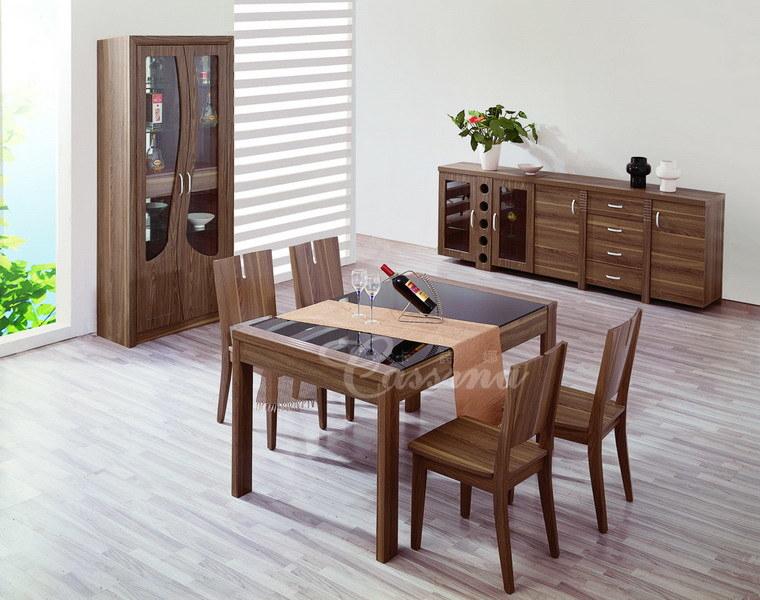 Meubles de salle manger 9201 meubles de salle for Salle a manger factory