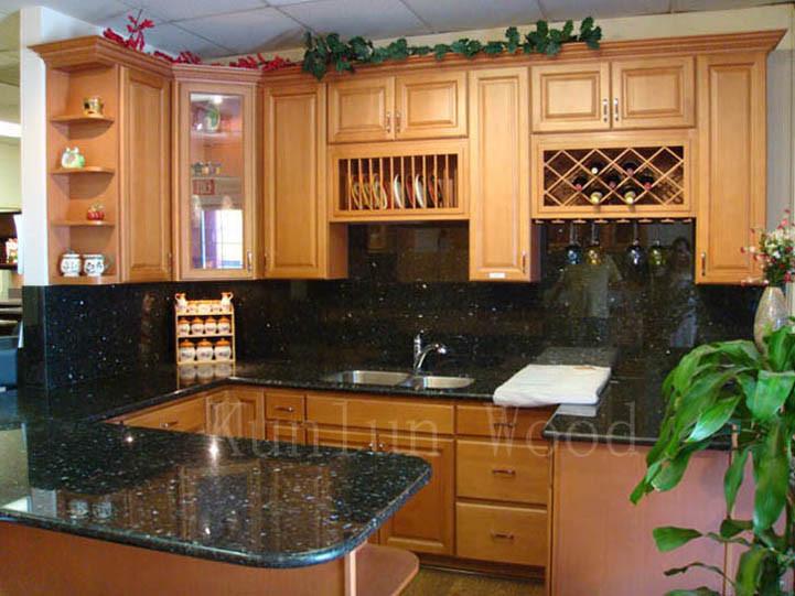 cuisine bois allemagne. Black Bedroom Furniture Sets. Home Design Ideas