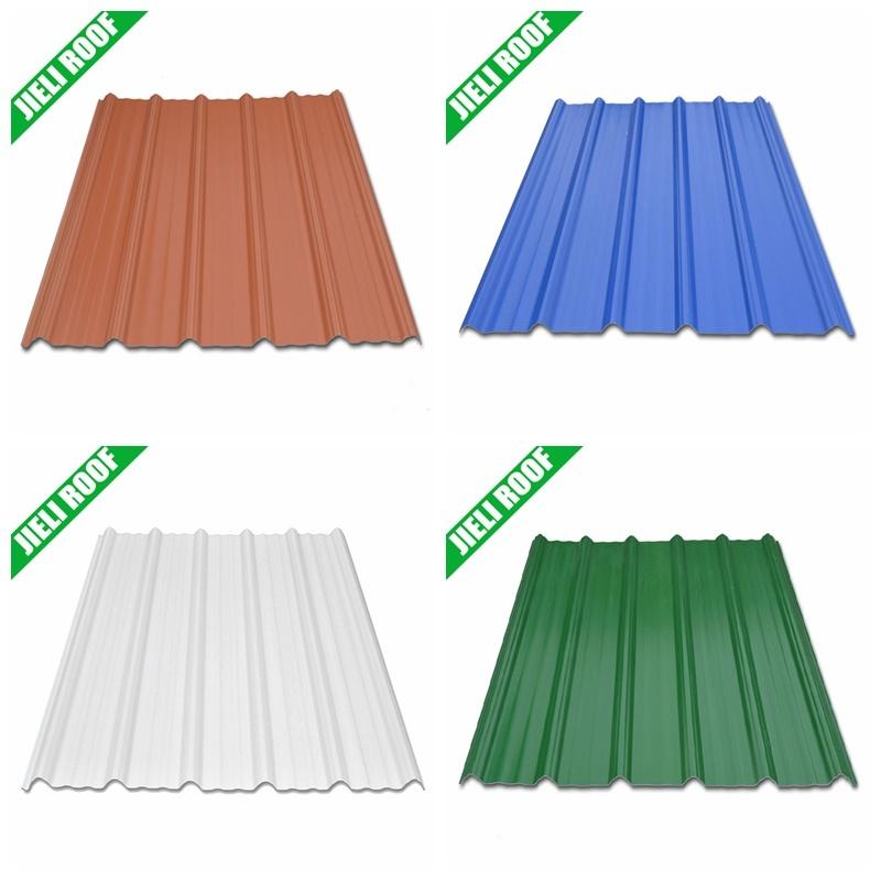 Pannelli ondulati eccellenti del tetto della vetroresina di resistenza all'urto foto su it.Made ...