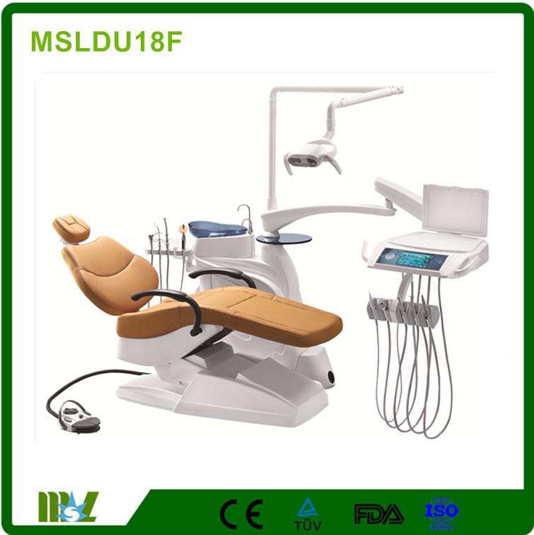 Chaise dentaire de la vente 2016 des prix d 39 utilisation for Chaise dentaire