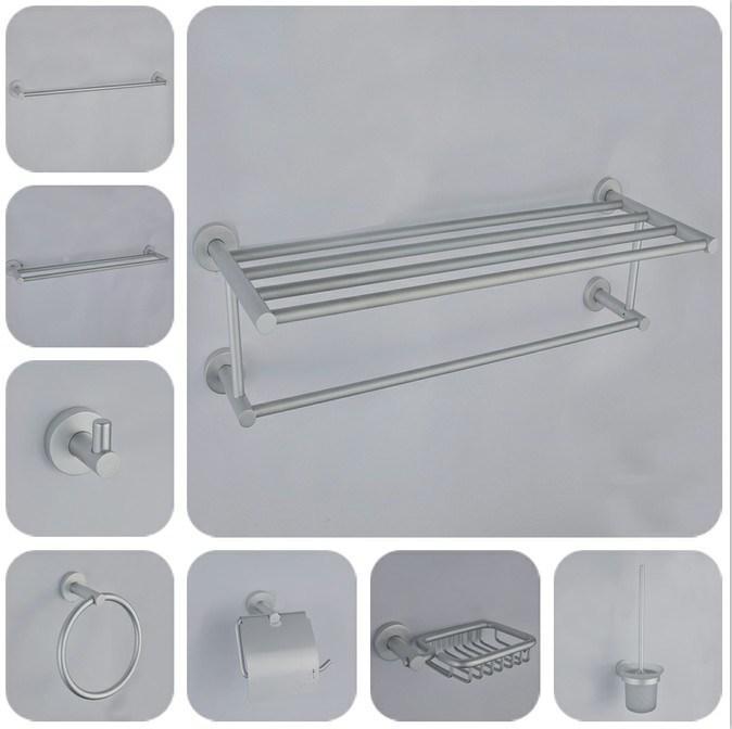 Accessoires En Aluminium De Salle De Bains Du Plus D Funt