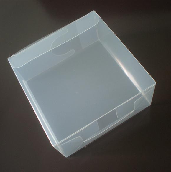 Frosty pp cajas plegables de pl stico frosty pp cajas for Cajas de plastico plegables