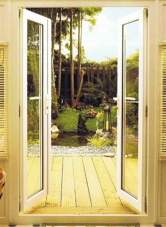Puerta francesa del patio puerta francesa del patio for Precio de puertas francesas