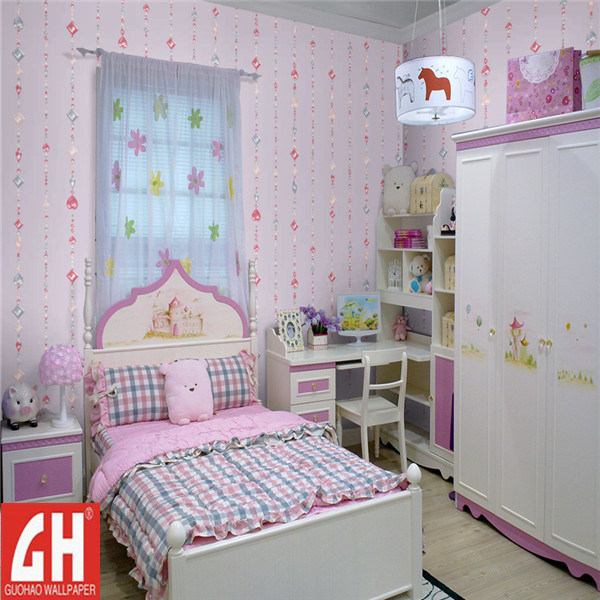 Behang voor de slaapkamer for - Behang patroon voor de slaapkamer ...
