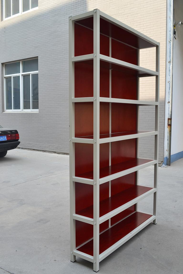 Muebles Metal : Metal biblioteca muebles de acero hw