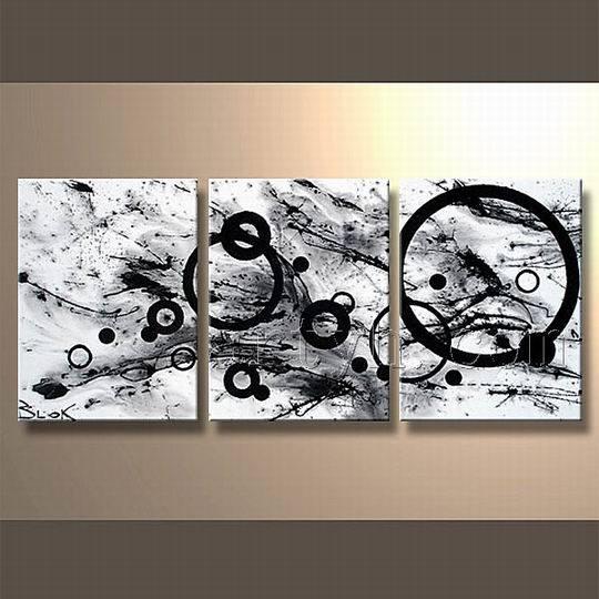 Pintura en blanco y negro imagui - Blanco y negro paint ...