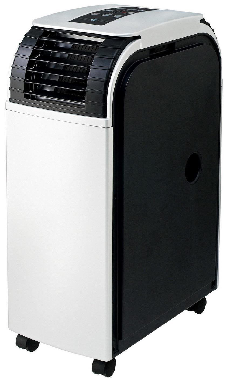 climatiseur portatif avec cooling heating ventilation. Black Bedroom Furniture Sets. Home Design Ideas