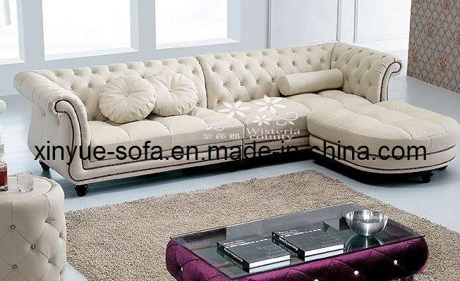Muebles cl sicos modernos de chesterfield del dormitorio - Muebles modernos clasicos ...